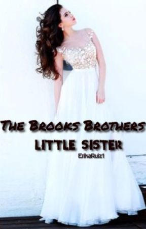 The Brooks Brothers Little Sister by ErikaRuiz1