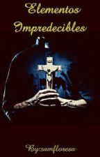 Elementos Impredecibles by samfloresa