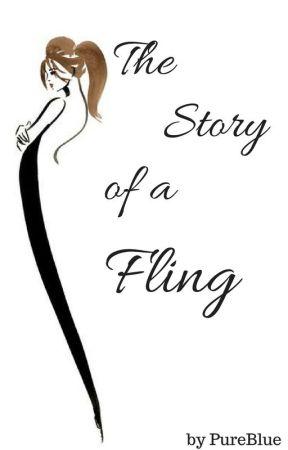 The Story of a Fling by sadlady01