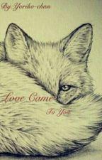 Love Came to You* A SasuNaru Story/Neglected Naruto * by YorikoUchihasRulez16