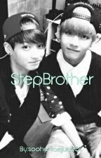 🍒 StepBrother 🍒 (vkook) by soohe-taejung01