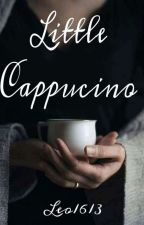 Little Cappucino by Leo1613