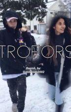TROFORS | Marcus Gunnarsen | by Gunnarsen2002