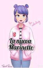 la nueva Marinette by FernandaVelasquez922