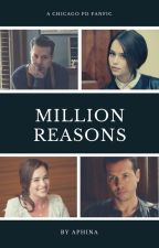 Million Reasons by DonnaCostello