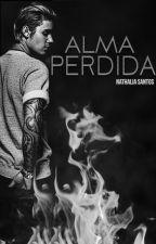 Alma Perdida by srtamist