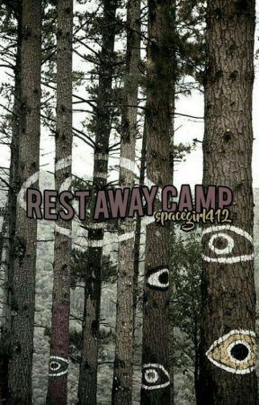 Rest Away Camp by spacegirl412