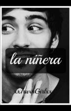 La niñera. by xxIrwinGirlxx