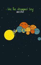 I Like The Drummer Boy (Josh Dun X Reader) by McChill