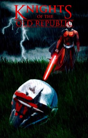 STAR WARS: Knights of the Old Republic by Revan_Reborn
