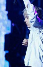 Sick || Yoonmin by alternativeTae