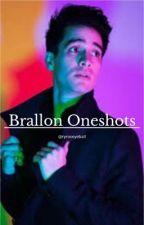 Brallon one shots  by Ryroseyeball