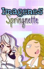 Imagenes Springnette by -Nxshi