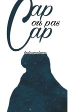 Cap ou pas Cap ? #Ruggarol by BalsanoLuna