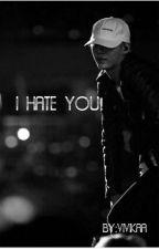 I HATE YOU!  18+/Suga ff./ by BaloghVivikaa