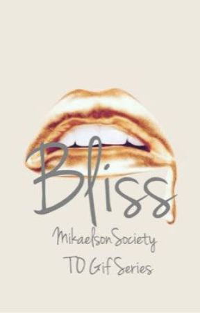 Bliss ⚜️ The Originals Gif Series by mikaelsonsociety