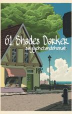 61 Shades Darker || chanbaek FF by sayyehetandohorat