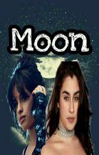 Moon - Lauren/You by HeartsToCamila