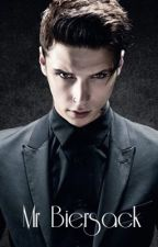 Mr Biersack by NaturalBornSinner3