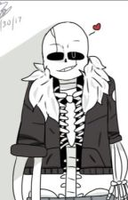 Gaster!Sans x Amnesia!Reader - My Name Is by Okashi-Chan