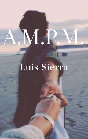 A.M.P.M. by AMAURIIIS