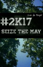 #2k17 Seize the May by Sketchaholic