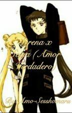 Serena x Seiya(Amor Verdadero) by May-Acosta476
