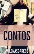 Contos by MilenaSoares0