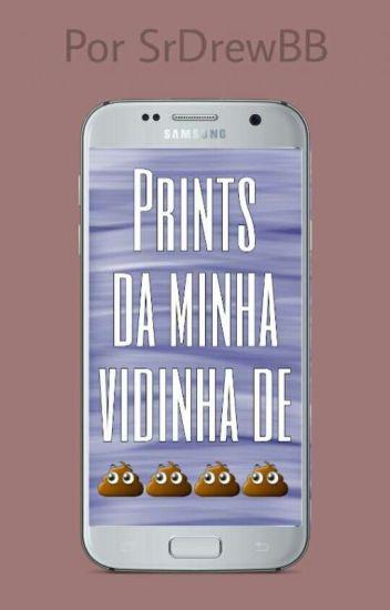 Prints Da Minha Vidinha.