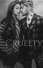 Cruelty 18+ by Masha_S_