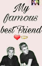My famous best Friend❤💫 //Marcus and Martinus German ff by annkaxox