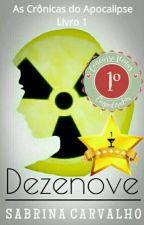 Dezenove by Denna2004