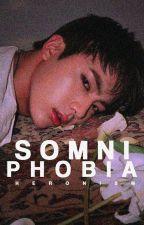 Somniphobia »NamJin by SATXNS00