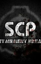 SCP love containment breach by Darthjedi0