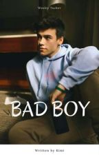 BAD BOY - Wesley Tucker by kimi_kuy