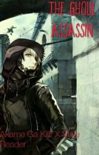 The Ghoul Assassin: Akame Ga Kill x Male Reader by FlandreAsuramaru