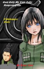 Good Golly My Little Lolly: Dangerous Paths (Book 2)(Discontinued) by Kaisa-Chan