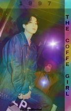 The Coffe Girl ❄ Jeon JungKook by FrancieleRocha8