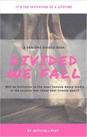 ALDC: Divided We Fall [Completed] by officiallykat