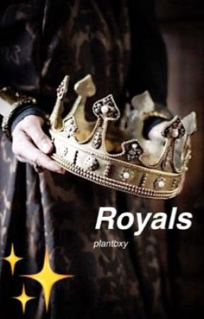 Royals || phan by plantbxy
