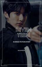 seventeen  ⑊  jjk by busanside