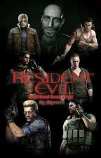 Resident Evil Boyfriend Scenarios  by Biyron
