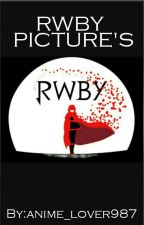 RWBY Pictures~ by anime_lover987