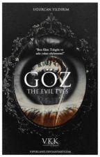 Göz (The Evil Eyes) <Moladadır> by Esmercan70