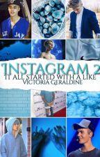 Instagram 2 || Justin Bieber by VictoriaGeraldine