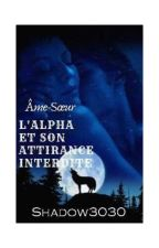 L'Alpha et l'attirance interdite... Ou âme-soeur by bookiecath