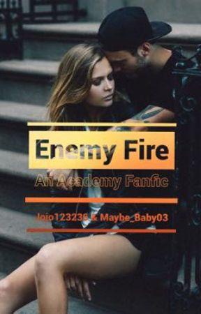 Enemy Fire  by jojo123236