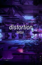 distortion by blitzii