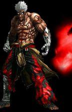 Naruto Wrath's: El Poder de la Ira by GOGETTO_Uzumaki
