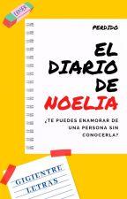 Noelia by whosmbdale